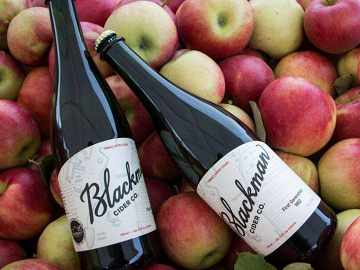 Blackman Cider Co.