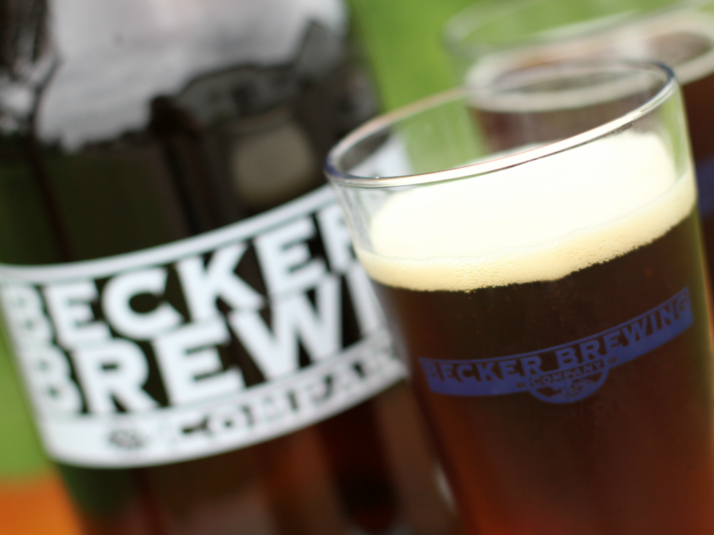 Becker Brewing Co.