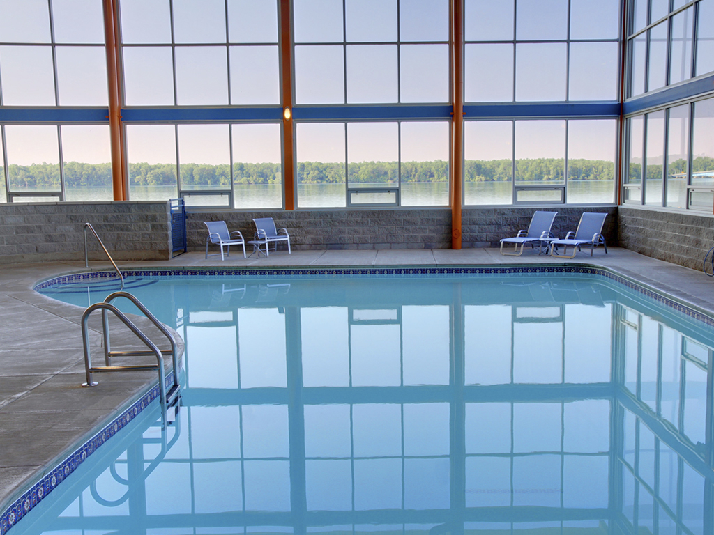 Niagara Riverside Resort, BW Premier Collection Hotel