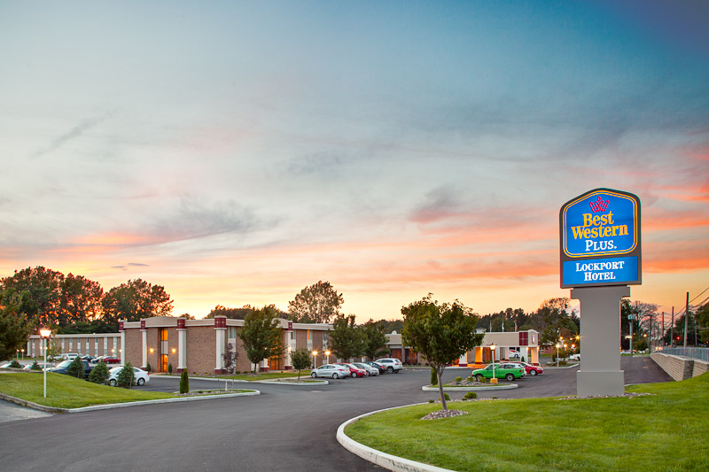 Best Western Plus Lockport