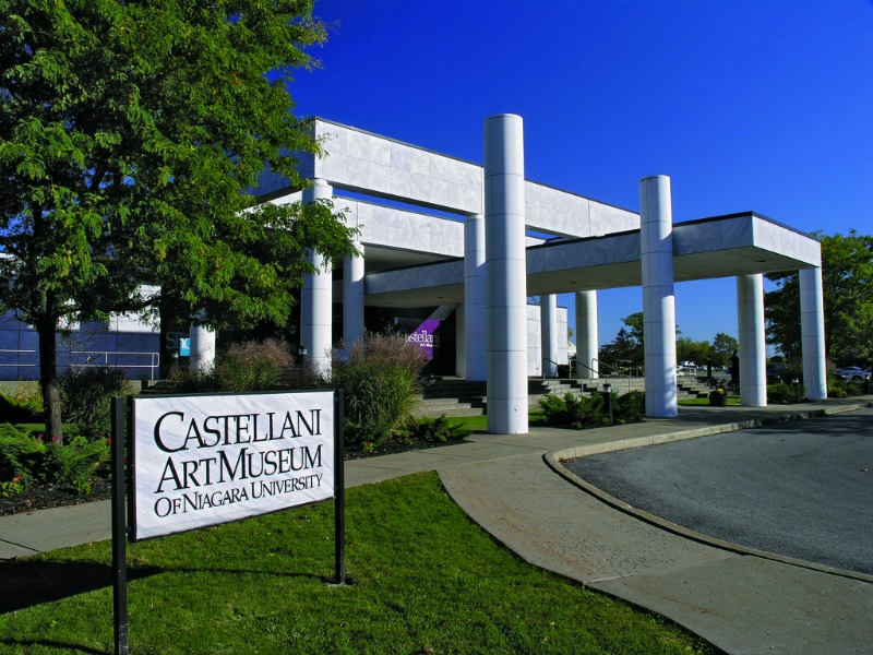 Castellani Art Museum of Niagara University