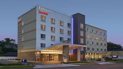 Hotels Near Seneca Niagara Casino With Jacuzzi