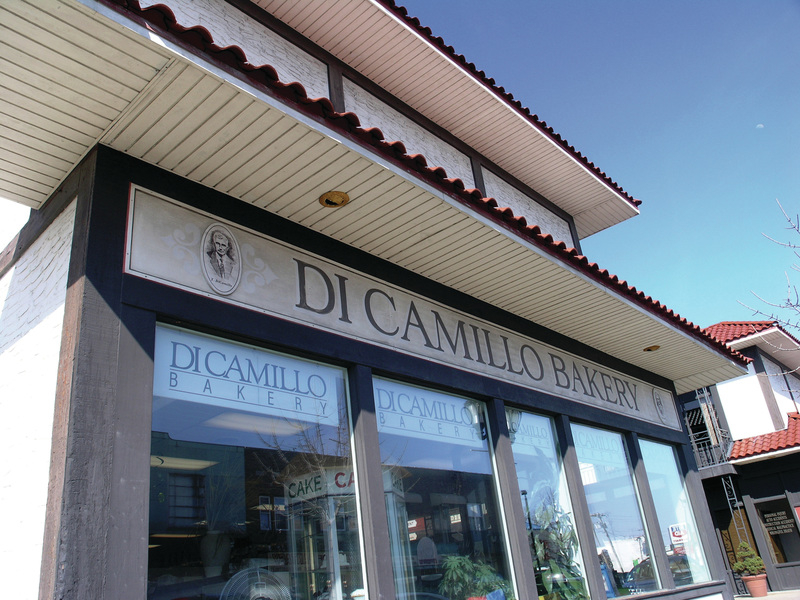 DiCamillo Bakery - Pine Ave