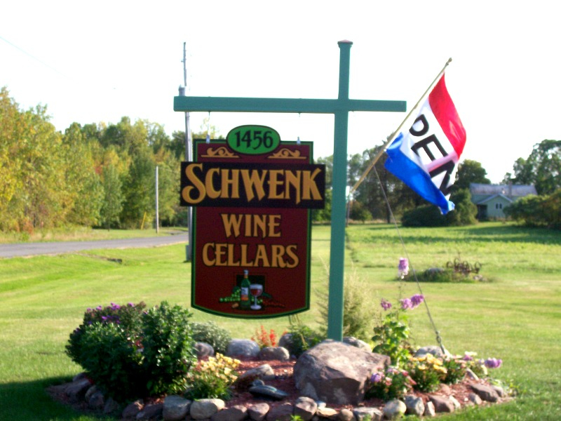 Schwenk Wine Cellars