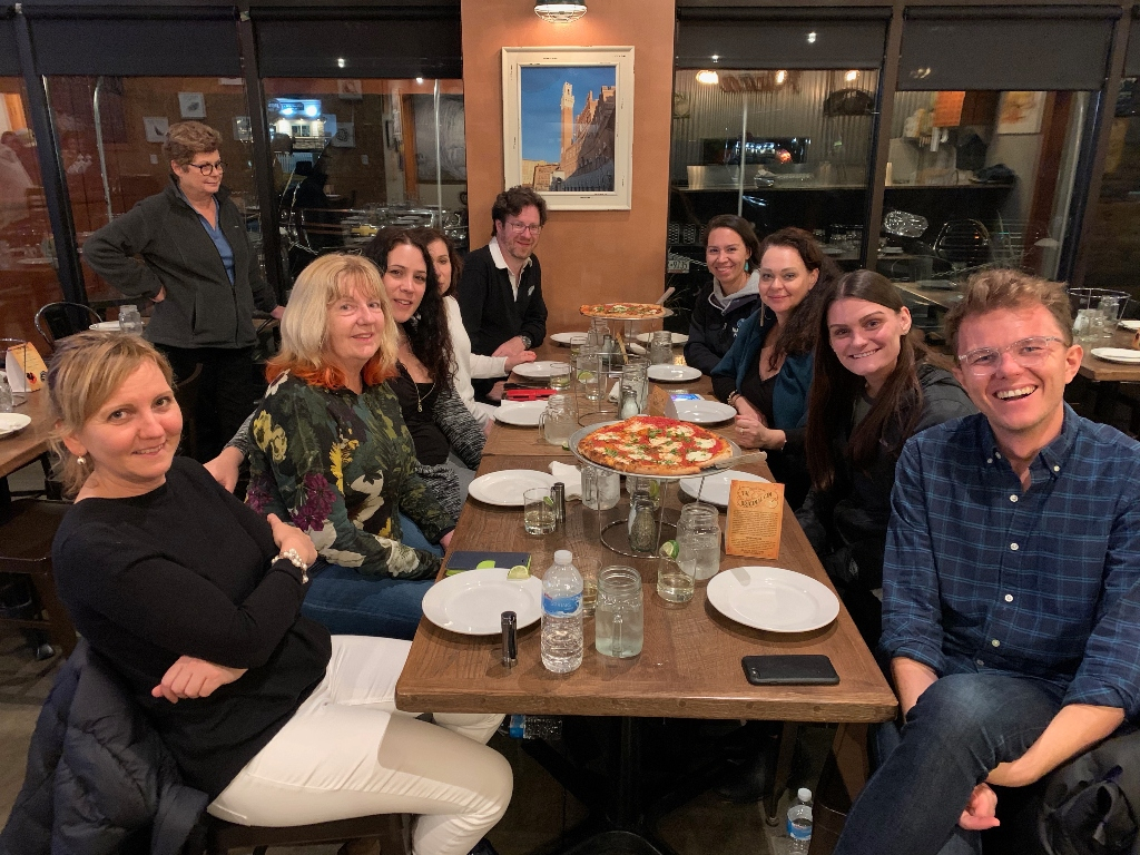 The Roaming Table - Lewiston Food Tours